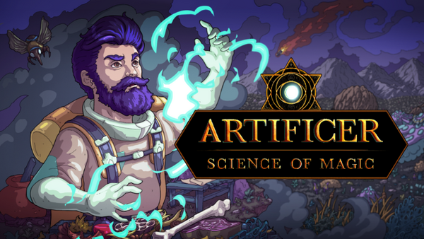 artificer-science-of-magic