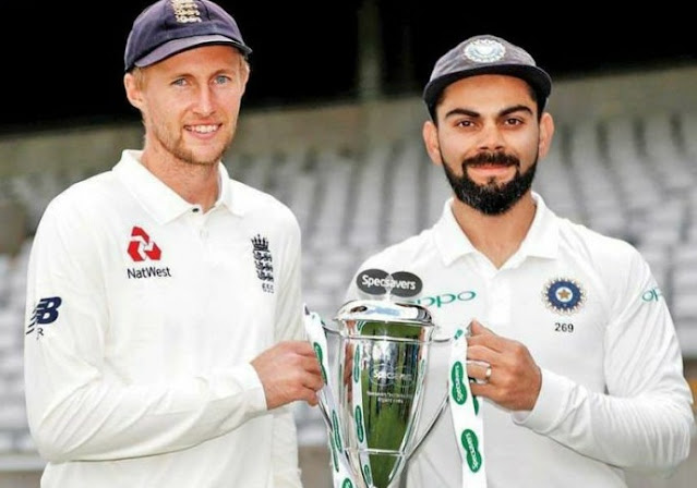 Team India will tour England for a five-match Test series in August-September 2021
