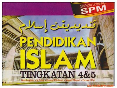 Teknik Menjawab Soalan KBAT Pendidikan Islam SPM