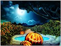 MirchiGames - Mirchi Halloween Escape-3