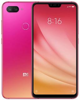 Xiaomi Mi 8 Lite price in Kenya and Nigeria
