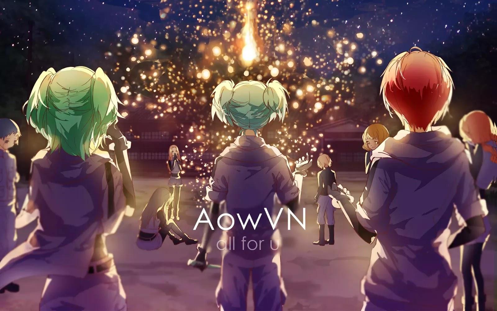 aowvn - [ Anime 3gp Mp4 ] Ansatsu Kyoushitsu: 365-nichi no Jikan | Vietsub