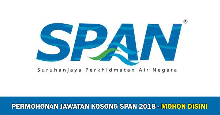 Suruhanjaya Perkhidmatan Air Negara SPAN