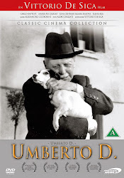 Umberto D (1952) Descargar y ver Online Gratis