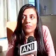 Civil service 2015 all india topper- :>is a girl, is physically handicapped and this was her 6th attempt