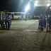 Bandidos trocam tiros com seguranças da Guanabara em tentativa de invasão à garagem
