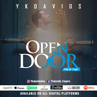 Download Music: Open Doors by Ykdavis