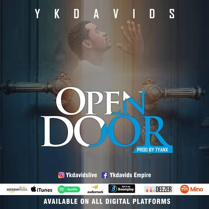 Download Music: Open Door by Ykdavis