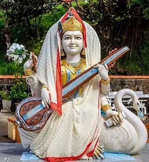 essay on saraswati puja and basant panchami
