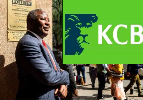 Top 10 BEST Banks in Kenya 2019