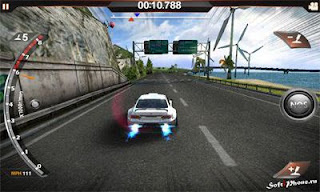 Download Game Car Club : Tuning Storm v1.02 Apk Mod+Data Terbaru