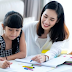 Cara Ampuh Dampingi Anak Belajar di Rumah