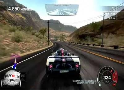 ماذا عن تحميل لعبة Need for Speed Hot Pursuit للكمبيوتر برابط مباشر