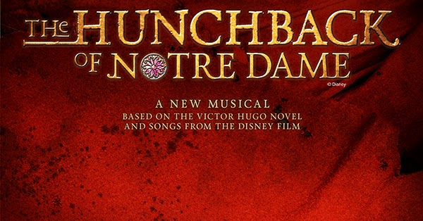 PHX Stages: audition notice - THE HUNCHBACK OF NOTRE DAME
