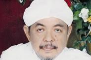 Biografi KH. Ahmad Anshori HB