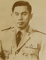 Foto Letnan Jenderal Ahmad Yani