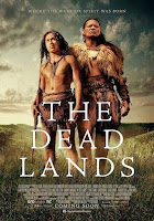 The Dead Lands (2014) online y gratis