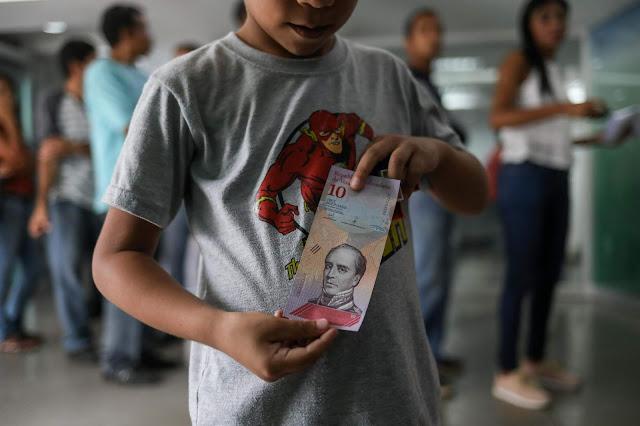 Economistas cuestionan nuevo sistema de subasta de divisas en Venezuela