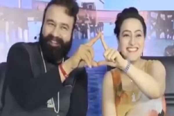 baba-ram-rahim-relation-with-honeypreet-insan-exposed-in-hindi