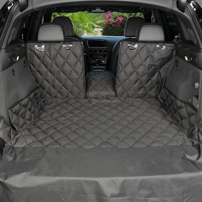 4Knines Durable Car Seat Cover
