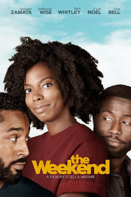 The Weekend [2018] [DVD R1] [Subtitulada]