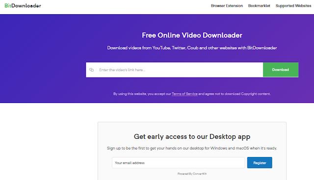 تحويل و تنزيل فيديوهات اليوتيوب بدون برامج