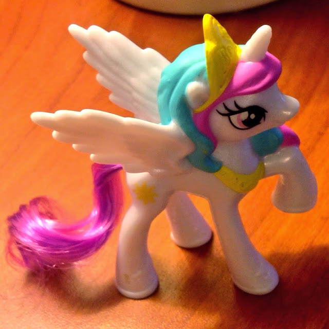 My Little Pony - McDonalds