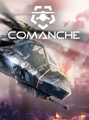 تحميل لعبة Comanche