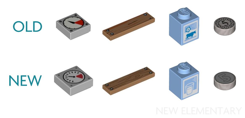 Headdress Black w// Red and horns Brick Bricks ~ Lego ~ NEW ~ 1