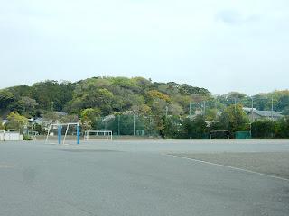 三浦義村邸