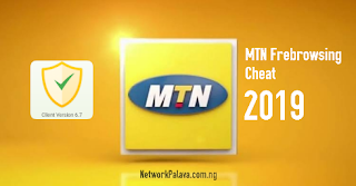 Tweakware vpn with MTN