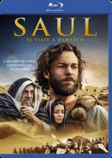 Saul: El Viaje A Damasco (2014) DVDRip Latino