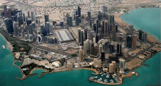 10 Fakta Mencengangkan tentang Qatar Ini Buktikan Janji Allah Pastilah Benar!
