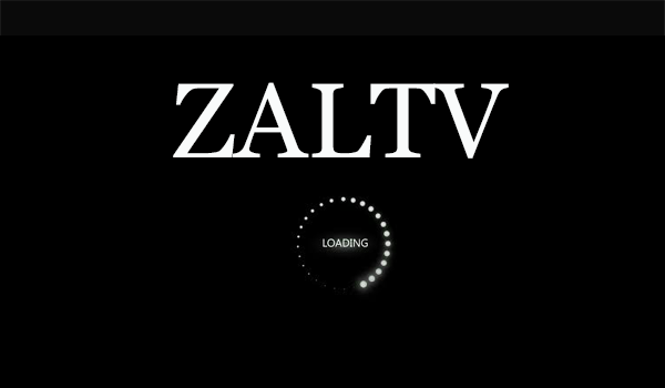 ZALTV Activation Code 2021