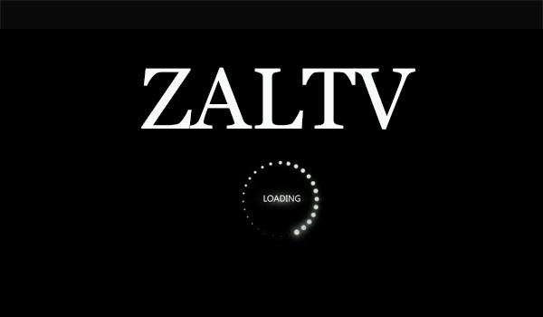 ZALTV Activation Code 2021