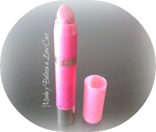 Review Soft Sensation Lipcolor Butter - Unguilty Pleasure 012