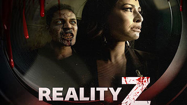 Trailer de 'Reality Z', nueva serie zombies Netflix que viene desde Brasil