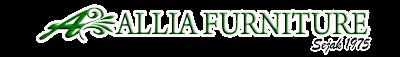 Logo Allia Furniture Jakarta 1975