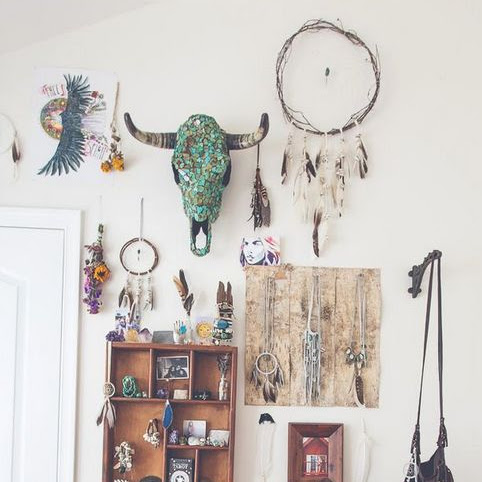 Living Room Update - Ideas