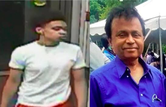 Acusan adolescente de muerte de taxista que lo perseguía después que le robó