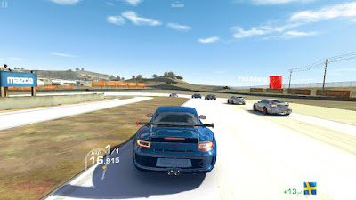 game Real Racing
