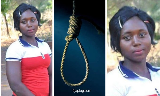 14year old Pregnant teenage girl commits suicide in Nasarawa after being beaten by her dad