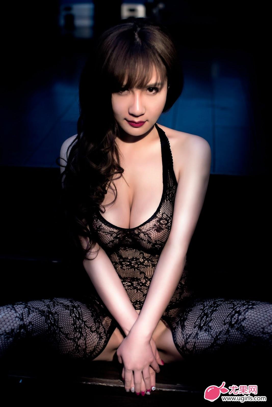 Ugirls No.015 Model  苏可可