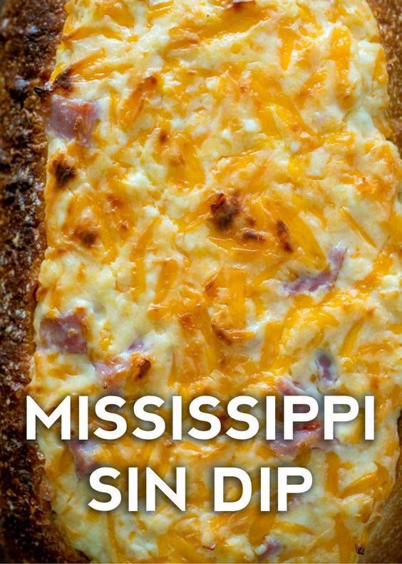 Mississippi Sin Dip #recipes #dinnerrecipes #dishesrecipes #dinnerdishes #dinnerdishesrecipes #food #foodporn #healthy #yummy #instafood #foodie #delicious #dinner #breakfast #dessert #lunch #vegan #cake #eatclean #homemade #diet #healthyfood #cleaneating #foodstagram
