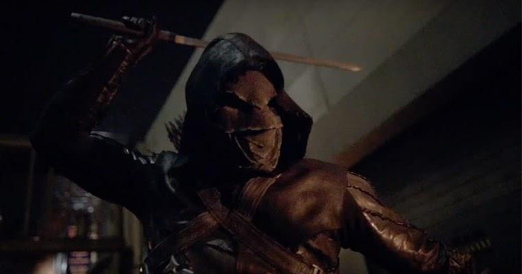 Arrow   Así es el nuevo Team Arrow