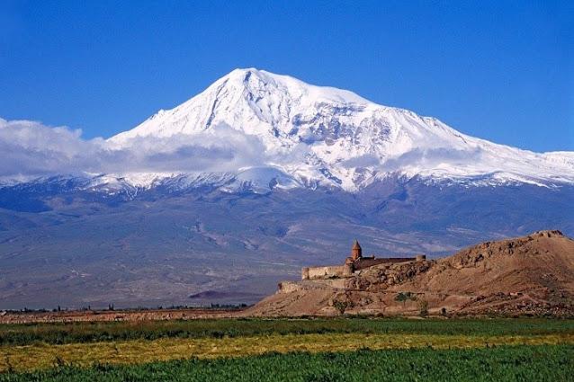Monte-Ararat