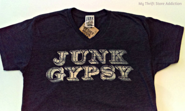 Junk Gypsy t-shirt