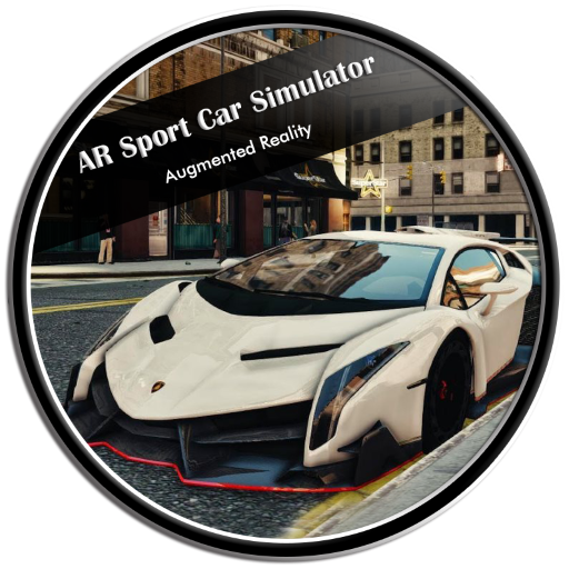 Source Code AR Sport Car Simulator Game For Android