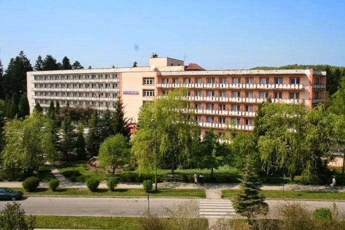 sanatoria w polsce