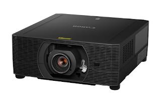 Canon XEED 4K6021Z 4K Laser Projector